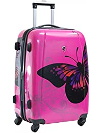 Valise taille moyenne 60 cm Multicolore Mixte Snowball
