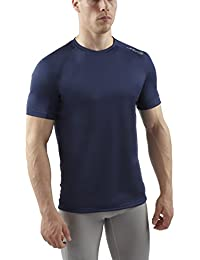 Sub Sports Men's Heat Stay Cool Short Sleeve Tech T-Shirt