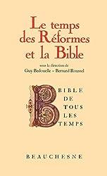 Bible de tous les temps : Le temps des réformes et la Bible - 5 (French Edition)