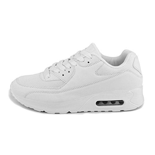 Homens Mulheres Tênis Branco Unissex Tênis Nove New Best Sapatilha botas De 5wX4qAXxTE