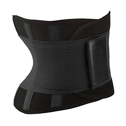 Faja ajustada cuerpo mujer Faja adelgazar Cinturón