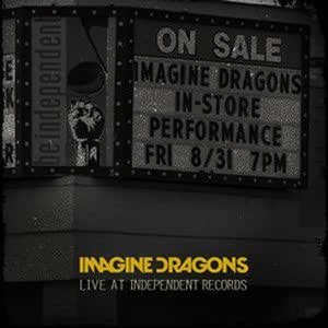 Live at Independent Records