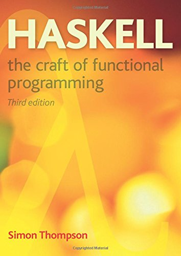 PDF] Download Haskell: The Craft of Functional Programming