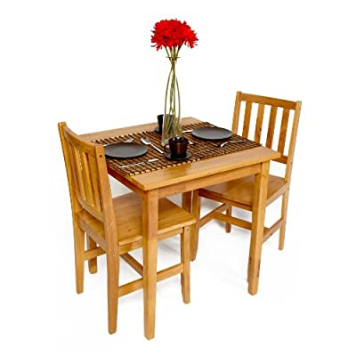 Brand new !! Bistro cafe dining kitchen tables and chair set. Brand new !! - low-cost UK dining table shop.