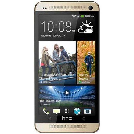 Preisvergleich Produktbild HTC One M7 32GB Gold
