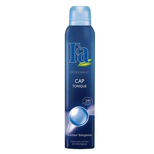 Fa - Déodorant - Cap Tonique - Atomiseur 200 ml