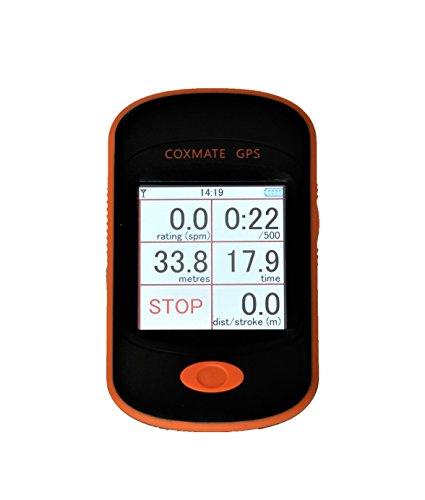 Wassersport Computer GPS–für Rudern Mini Handheld GPS Navigator für Outdoor Reisen, Sport, Wandern, Radfahren & Adventure–Gerät für Wassersport & Montage in Boot Pilot-scanner
