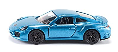 Siku 1506 Porsche 911 Turbo S Pkw von SIKU