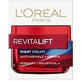 L'Oreal Paris Revitalift Night Cream, 50ml