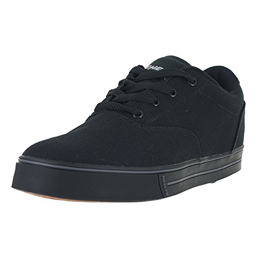 Heelys Launch, Baskets À Encolure Basse Unisexe-enfant Noir
