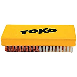Toko Base Brush Nylon/Copper Skiservice NEU