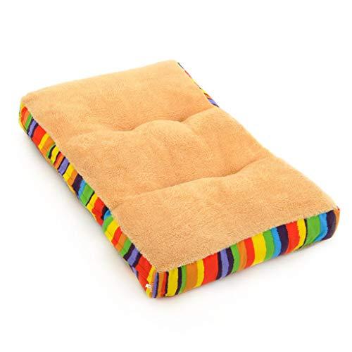 XUELIHUA Dicke Matratze Nest Bett Blanket Dog Kennel Mat