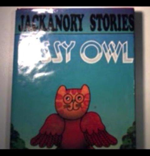 Pussy Owl