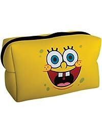 Nickleodeon Spongebob Toiletry Bag, 22 cm, Multicolor