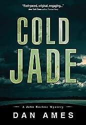 Cold Jade: John Rockne Mysteries Book 3 (English Edition)
