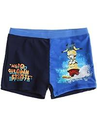 Minions Despicable Me Chicos Pantalón bañador 2016 Collection - Azul marino