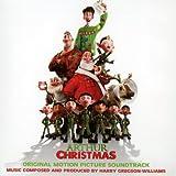 Arthur Christmas : bande originale du film de Sarah Smith / Harry Gregson-Williams | Gregson-Williams, Harry (1961-....). Compositeur. Mus.