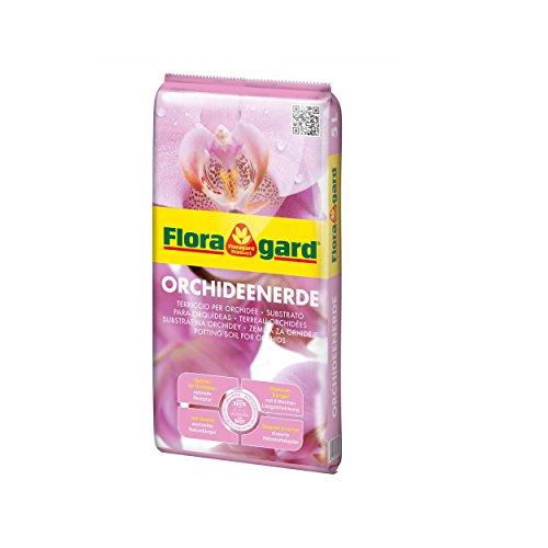 Floragard Orchideenerde 5 Liter