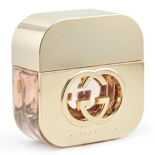 Gucci Guilty femme / woman, Eau de Toilette, Vaporisateur / Spray 50 ml, 1er Pack (1 x 50 ml)