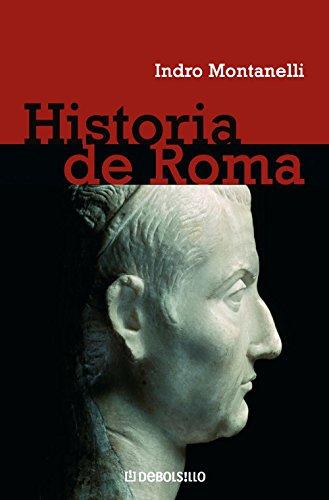 Historia de Roma por Indro Montanelli