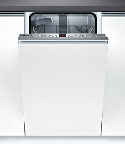 Bosch spv46ix07e Lave-vaisselle vollint egriert/A + +/197 kWh/an/2380 L/AN/Aqua Capteur/Active Water Système hydraulique