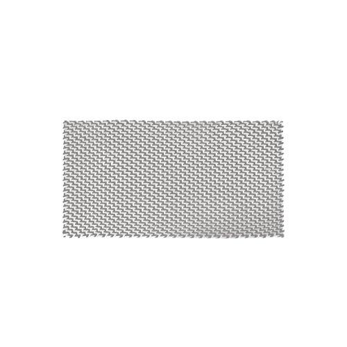 Unbekannt Pad Teppich/Läufer Pool Sand-White, 52x72 cm (Home-teppich-pads)