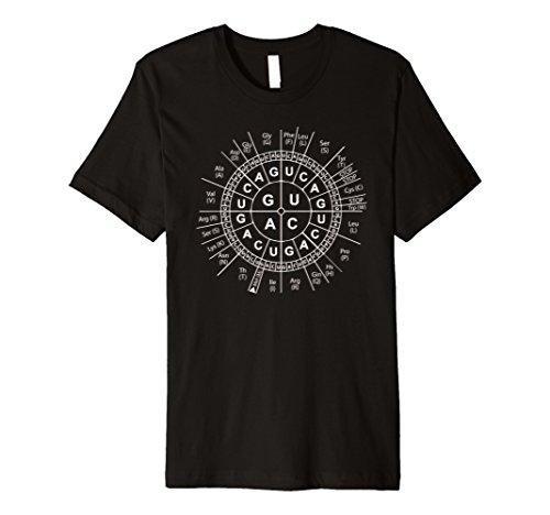Kostüm Physik Lehrer - Genetische Codesonne Biologie, Wissenschaft T-Shirt Geschenk