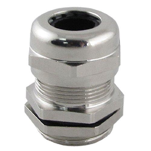 Edelstahl 6,0-12,0mm M20Kabelverschraubung Anschluss mit SM -