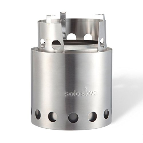 Preisvergleich Produktbild Solo Stove Lite - Compact Wood Burning Backpacking Stove by Solo Stove