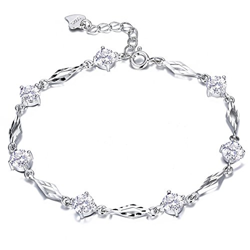 fzeni-femmes-bracelets-argent-925-petillant-zircone-cubique-amour-et-baisers-bracelets-pour-femmes