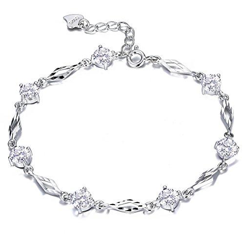 fzeni-armband-damen-silber-925-sterling-silber-funkeln-kubisches-zirkonia-liebe-kusse-armband-fur-da