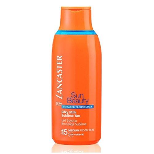 Lancaster: Sun Beauty Body Silky Milk SPF 15 (400 ml) -
