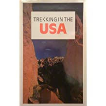 Trekking in the United States of America (AA Adventure Travellers)