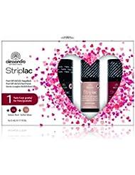 alessandro Striplac Love Set - UV/LED Nagellack, 15 ml