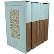 The Jane Austen Collection (Macmillan Collector's Library, Band 155)