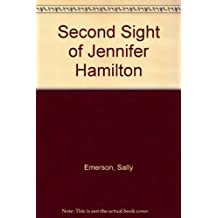 Second Sight of Jennifer Hamilton