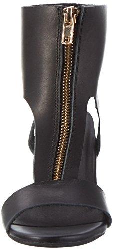 Shoe the Bear Jolie, Salomés Femme Noir (110 Black)