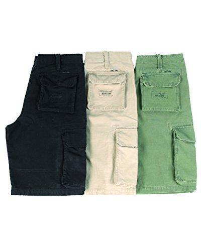 mil-tec-us-aviator-shorts-prewash-khaki-khaki-men-s