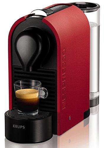 Nespresso U (Rojo)