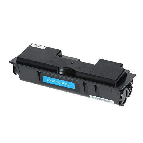 Preisvergleich Produktbild Toner für Utax CD 1315 Triumph-Adler DC 2315 - 611310010 - Schwarz 6000 Seiten