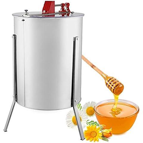 wunicorn Extractor de miel Extractor de miel (Equipo Apícola Extractor de miel (