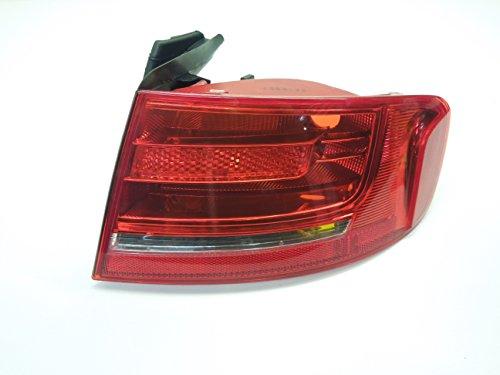 Audi A4 B8 Berlina OS, corpo coda posteriore destro, nuova