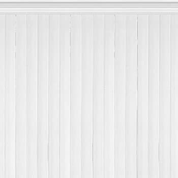 Beadboard Tapete wall beadboard strukturiete streifen strukturvinyl tapeten