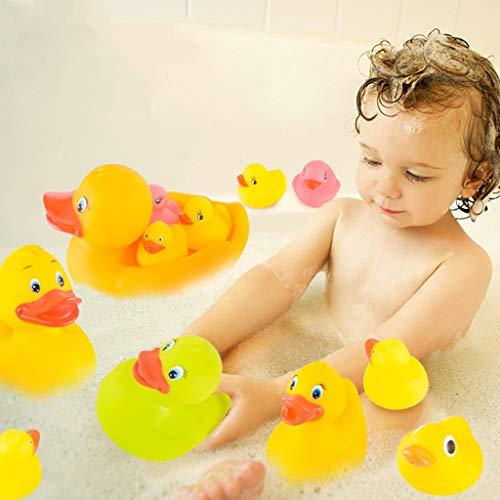 Vivianu Badespielzeug für Babys, 9 Stück