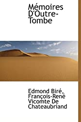 M Moires D'Outre-Tombe