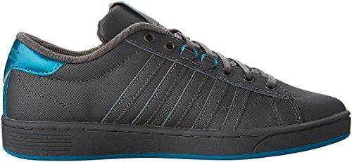 K-Swiss Schuhe Hoke Radiant CMF Grigio scuro