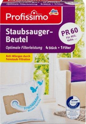 Staubsaugerbeutel Pr60 Test 2020 </p>                     </div>   <!--bof Product URL --> <!--eof Product URL --> <!--bof Quantity Discounts table --> <!--eof Quantity Discounts table --> </div>                        </dd> <dt class=