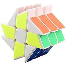 Juguetes Juegos Educativos Rompecabezas Aprendizaje Cubo Rubik Ruedas Calientes
