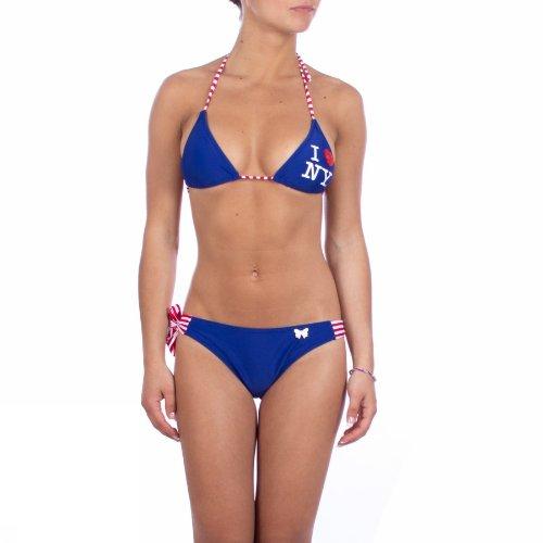 Fix Design Costume 4300280da donna Bikini L