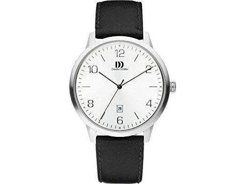 Danish Design Montre les Hommes IQ12Q1184